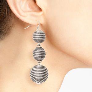 BAUBLEBAR Crispin Drop Earrings